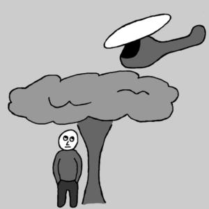 2020 - Illustration by Börkur Sigurbjörnsson
