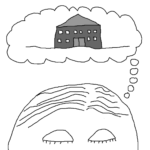 Visión de futuro - Ilustración de Börkur Sigurbjörnsson